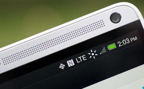 Jaringan 4G di Smartphone