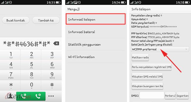 Cara Lock Jaringan Android ke 3G atau 4G  855c188f32