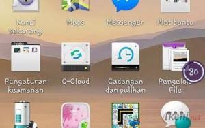 O-Cloud - Cadangan dan mulihan App Android OPPO