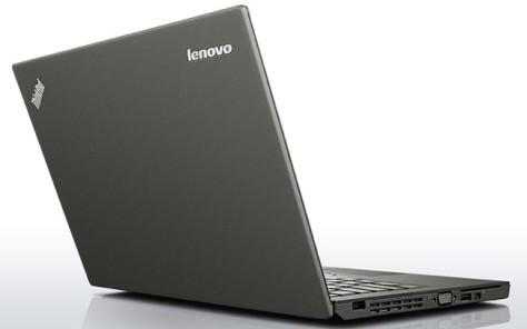 Spesifikasi Lenovo Thinkpad X250