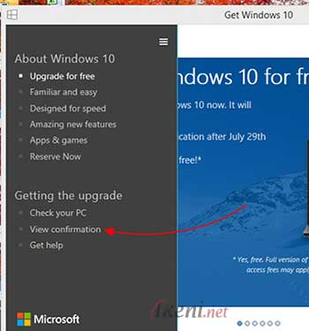 Cara Upgrade ke Windows 10 (gbr3)