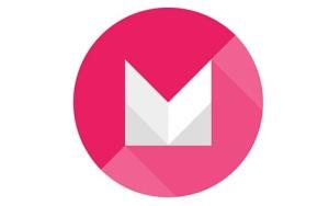 Logo Android Marshmallow