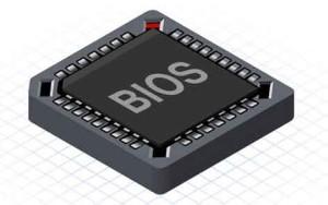 Logo BIOS