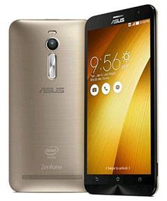 Spesifikasi Asus Zenfone 2 Laser ZE500KL