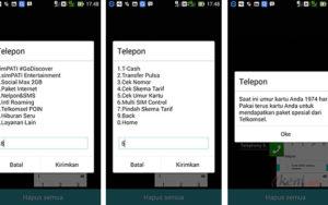 Cek Usia Kartu Telkomsel Simpati