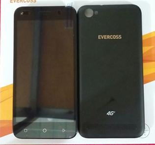Evercoss Winner Y3 B75A