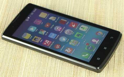 Lenovo A2010 4G LTE