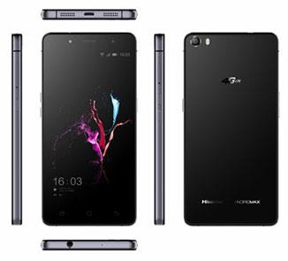 Smartfren Andromax 4G E2