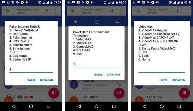 Harga Cara Aktivasi Paket Videomax Telkomsel Ikeni Net