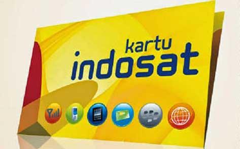 Paket SMS Indosat (IM3/Mentari) ke Semua Operator dan Cara