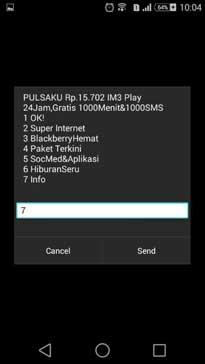 Cara Daftar Indosat Community Ikeni Net