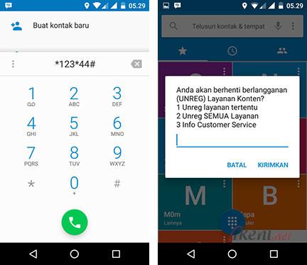 Stop Layanan Penyedot Pulsa Di Indosat Im3 Mentari Dengan 3 Cara Ini Ikeni Net