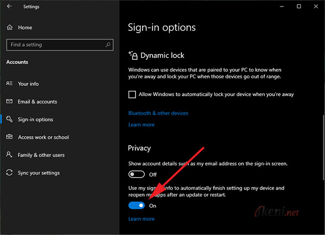 Tips Windows 10 Mengatasi Aplikasi Office Terbuka Sendiri Saat Komputer Dinyalakan Ikeni Net